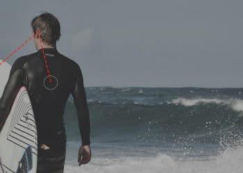 Surf life style cambiare vita motto tutto ikigai scopo della vita