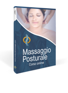 Massaggio Posturale corso online