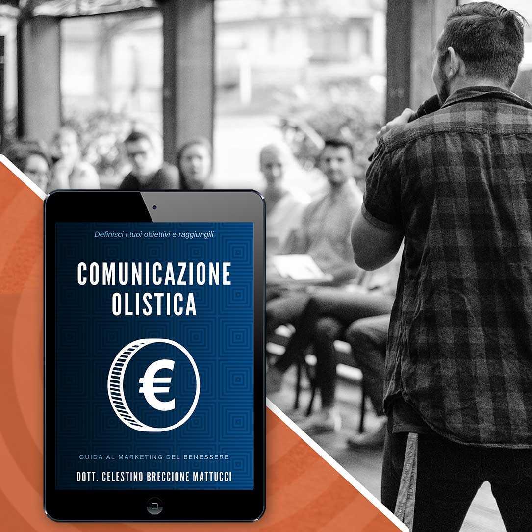 comunicazione olistica ebook guida al marketing del benessere