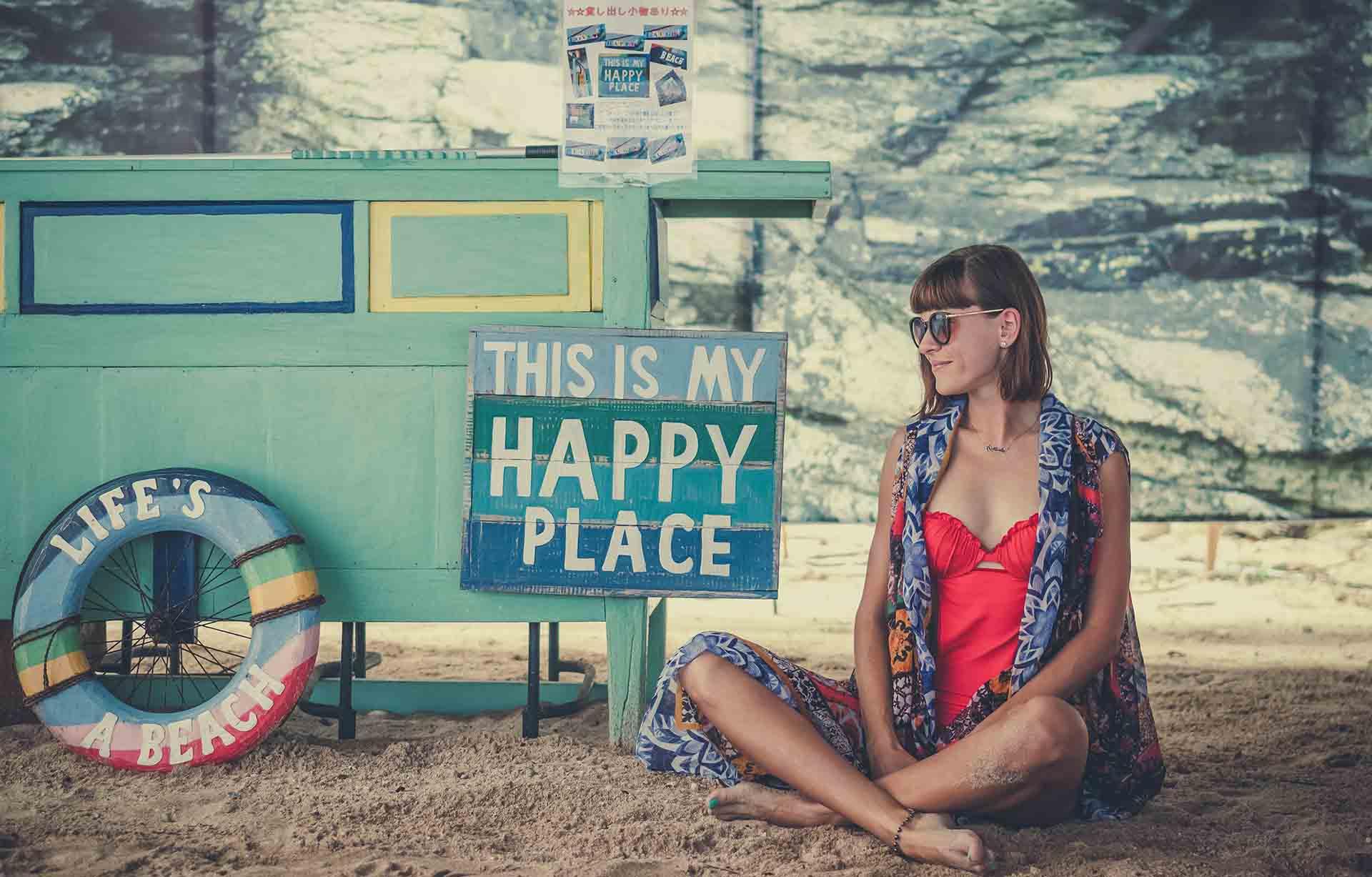 accettare se stessi unicità felicità ikigai