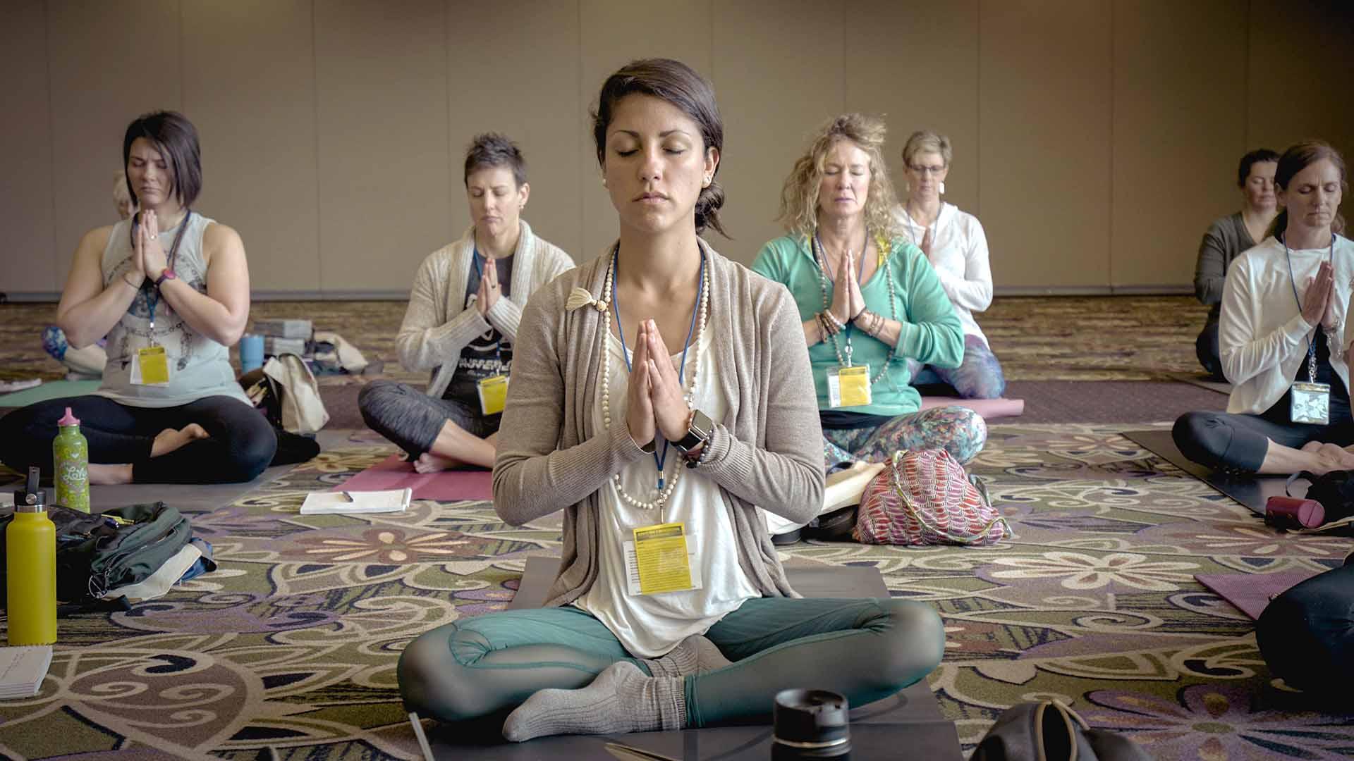 Yoga Operatore olistico benessere