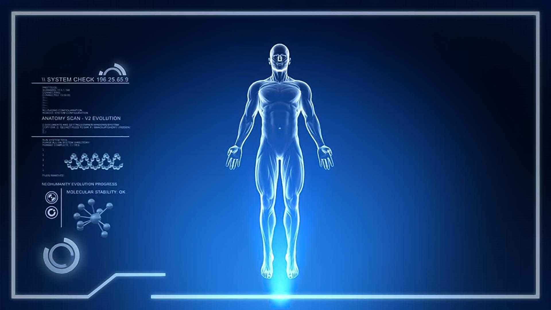 Biohacking olisty.it benessere nuova normalità prevenzione esercizi mal di schiena
