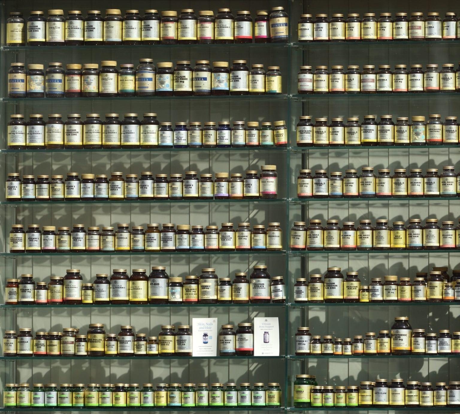 Medicina Tradizionale Cinese in occidente OMS