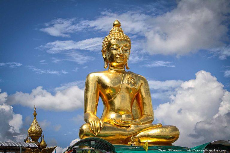 Buddismo Budda Olisty Come realizzare i desideri superando la paura