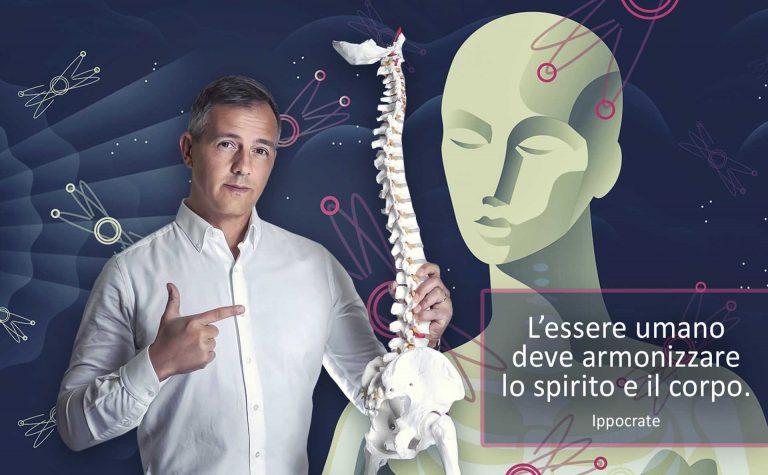 Dott. Celestino Breccione Mattucci Wellness Coach