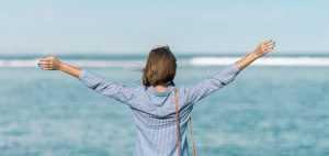 liberati di stress ansia e dolore con il tapping